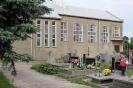 Kaplica cmentarna po remoncie-17