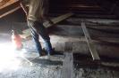 Zdjęcia z koncowej części remontu dachu kościoła-13