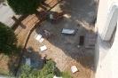 Zdjęcia z koncowej części remontu dachu kościoła-14