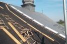 Zdjęcia z koncowej części remontu dachu kościoła-16