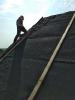 Zdjęcia z koncowej części remontu dachu kościoła-22