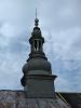 Zdjęcia z koncowej części remontu dachu kościoła-23
