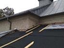 Zdjęcia z koncowej części remontu dachu kościoła-31