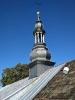 Zdjęcia z koncowej części remontu dachu kościoła-37