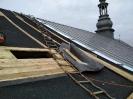 Zdjęcia z koncowej części remontu dachu kościoła-39