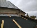 Zdjęcia z koncowej części remontu dachu kościoła-42
