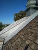 Zdjęcia z koncowej części remontu dachu kościoła-45