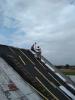 Zdjęcia z koncowej części remontu dachu kościoła-47