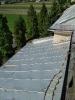 Zdjęcia z koncowej części remontu dachu kościoła-53
