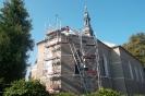Zdjęcia z koncowej części remontu dachu kościoła-5