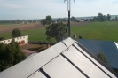Zdjęcia z koncowej części remontu dachu kościoła-9